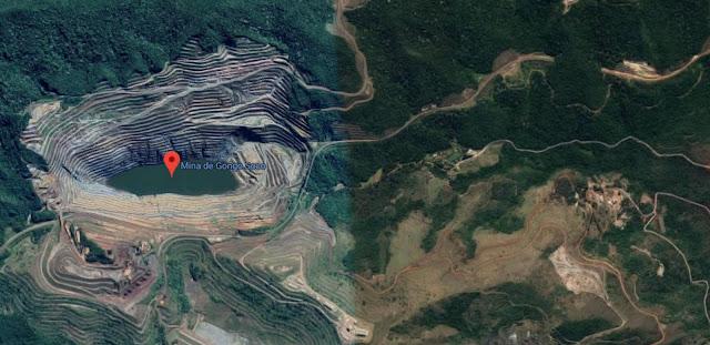 700 famílias são retiradas de casa em Minas Gerais por risco em duas barragens