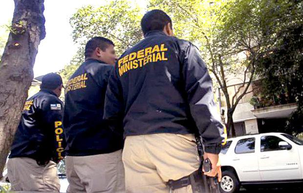 Sicarios de El Cártel de Los Arellano Félix se junta con el CTNG y secuestran a agente en Tijuana, pero fueron capturados cuando lo iban a tirar