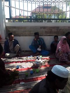 Tradisi Ngater Menjelang Pemberangkatan CJH Pamekasan, Pemberangkatan CJH Pamekasan, CJH 2016