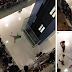Woman Jumps to her Death from 5th Floor at SM Megamall on Valentines Day