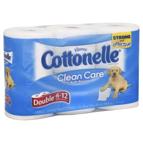 Wegmans Charmin Toilet Paper: WNY Deals And To-Dos: Cottonelle & Angel Soft: New Toilet