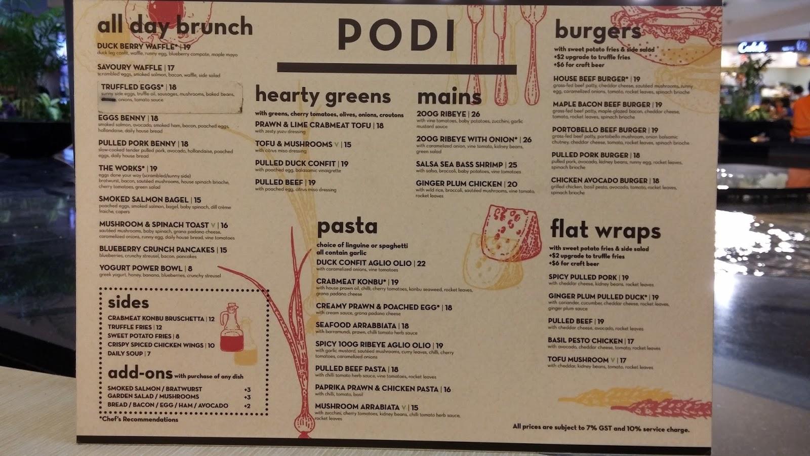 SuMMeR LoVes To Eat! Singapore Food Blog: 2014