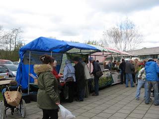 Bakewell Food Festival