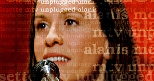 Unplugged (1999) | Alanis Morissette - 7digital