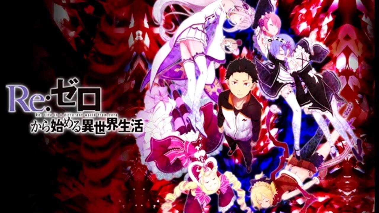 Download Re:Zero kara Hajimeru Isekai Seikatsu Subtitle Indonesia
