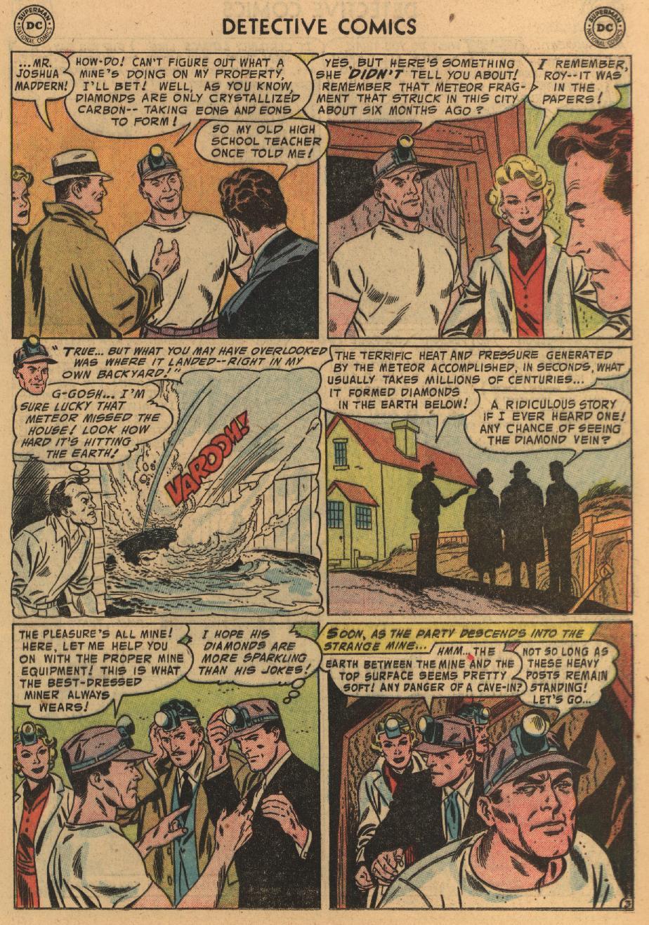 Read online Detective Comics (1937) comic -  Issue #229 - 19