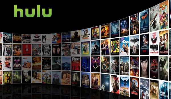 Hulu - filmes online