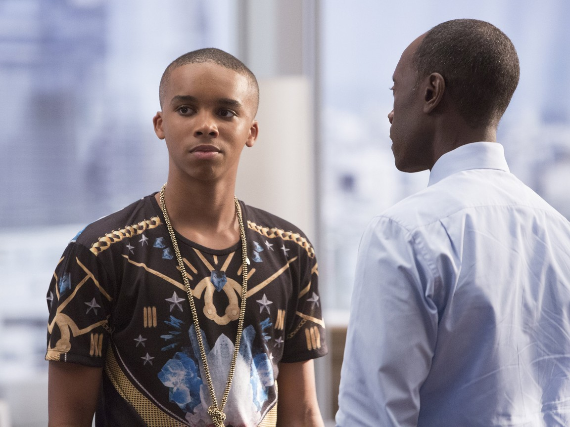 House of Lies - Season 4 Episode 01: At the End of The Day, Reality Wins