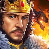 تحميل لعبة الامبراطورية Kings Empire APK للاندرويد