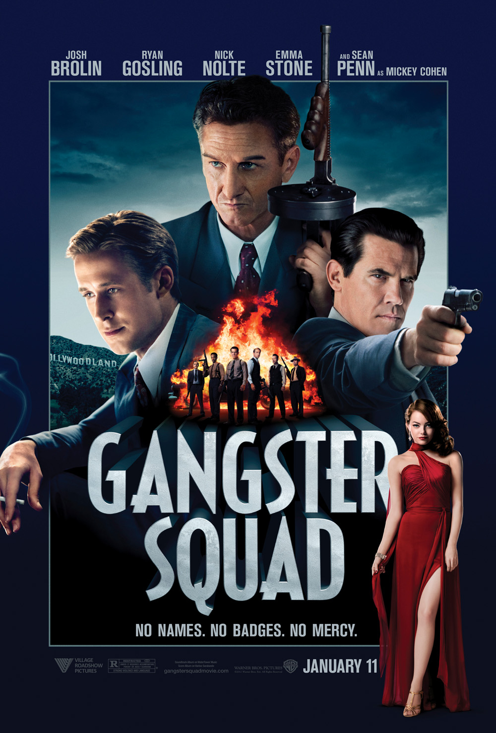 essays on gangster films Genre in film is how you can sort between different types of film within all aspects of genre there are similarities between films this places them within a certain genre in this essay, i am going to compare two films of the gangster genre and see how they are similar, and what places them.