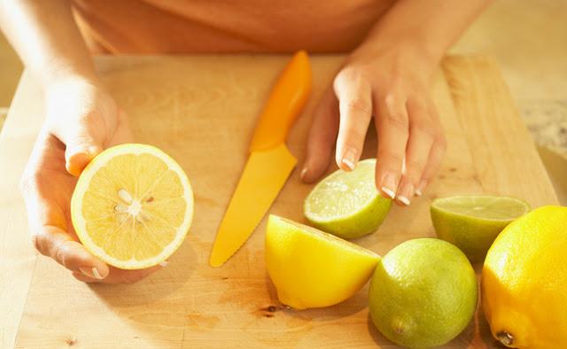 Resepi Ikan Oat Goreng Dengan Sos Lemon