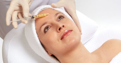 Love Your Skin Platelet Rich Plasma Prp Therapy