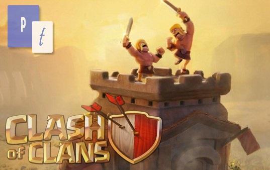 Update Terbaru Clash of Clans Berupa Tambahan Level Untuk Bangunan dan Pasukan