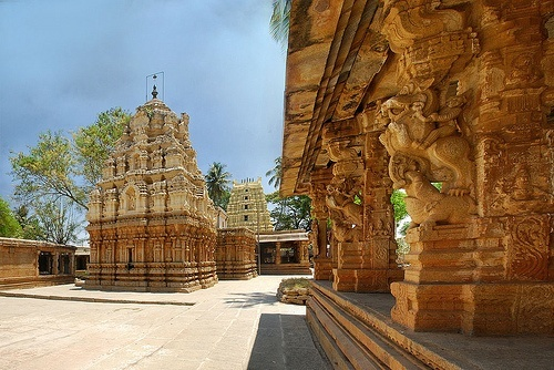 Kolar-Bangalore