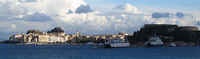 Corfu; Κέρκυρα; Kérkyra; Corfou; Corcyre; Grecia; Greece; Grèce; Ελλάδα