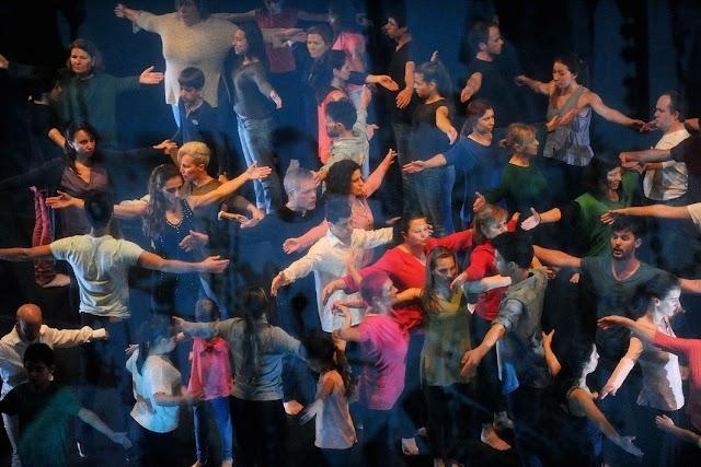 Dança Inclusiva em Goiânia