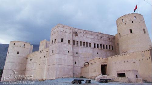 قلعة رستاق