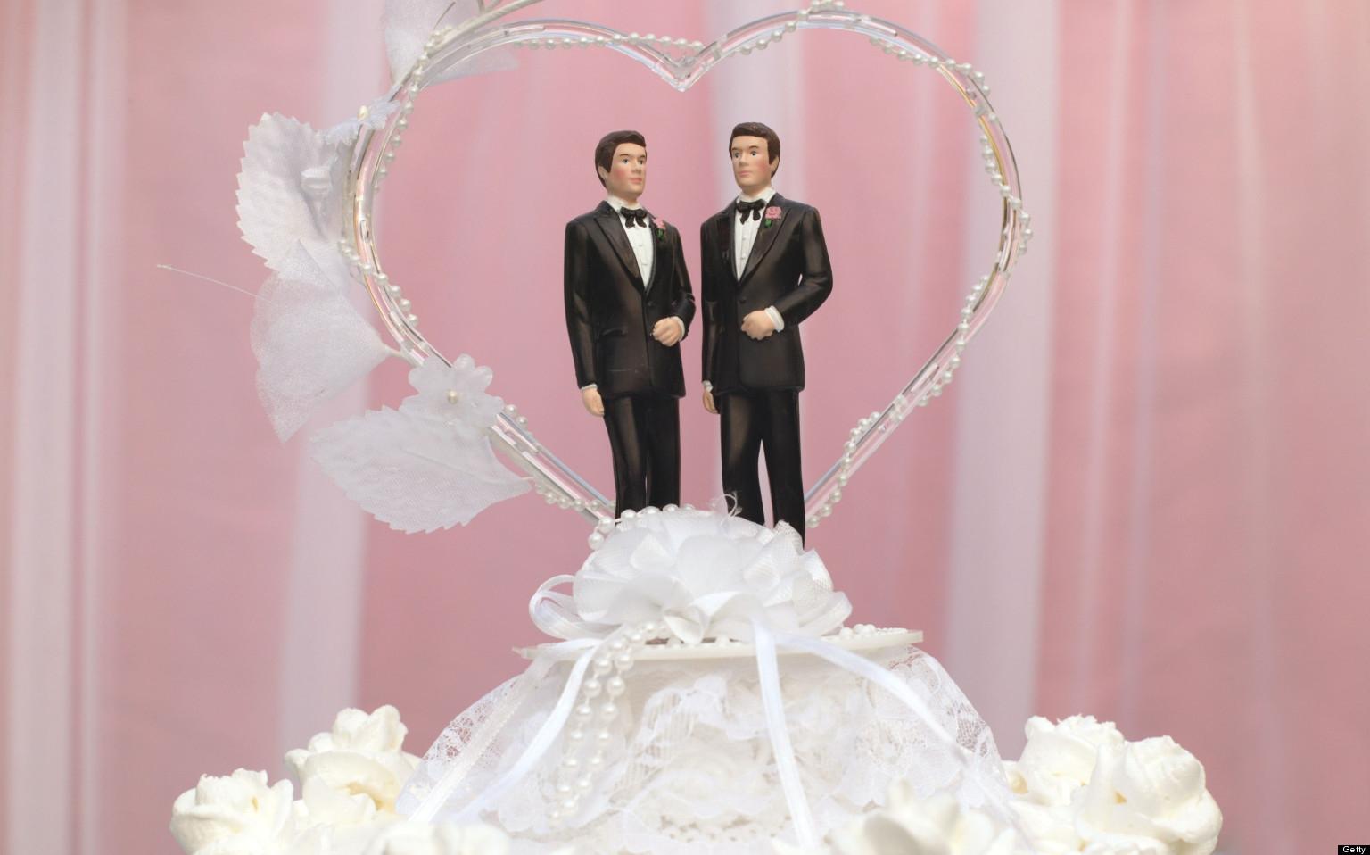 São Paulo terá casamento coletivo gay