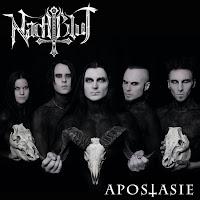 """Nachtblut - """"Apostasie"""""""