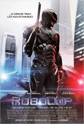 Download – RoboCop – AVI + RMVB Dublado  (  2014 )