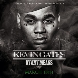 Arm And Hammer Lyrics - KEVIN GATES