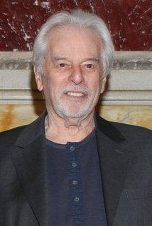 Alejandro Jodorowsky. Director of The Holy Mountain