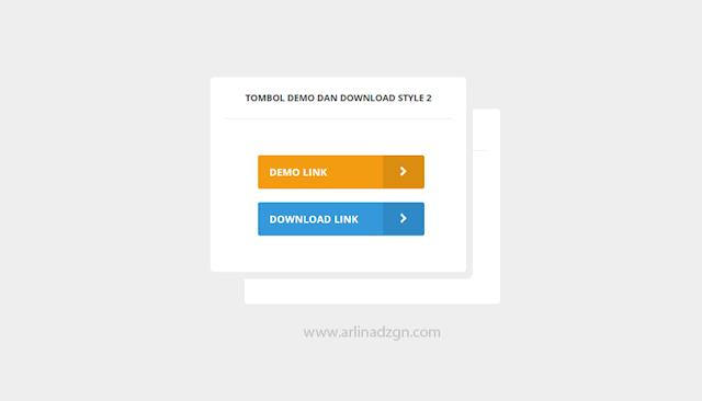 Cara Membuat Tombol Demo dan Download Flat UI