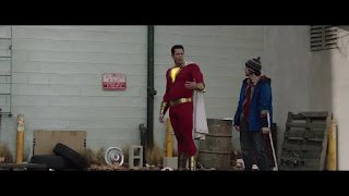 Shazam!: nova cena legendada do filme da DC