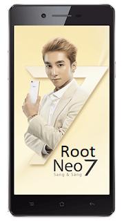 Root Oppo Neo 7