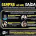 1° evento sobre prevenção ao suicídio será realizado em Capim Grosso, com o tema: Sempre há uma saída