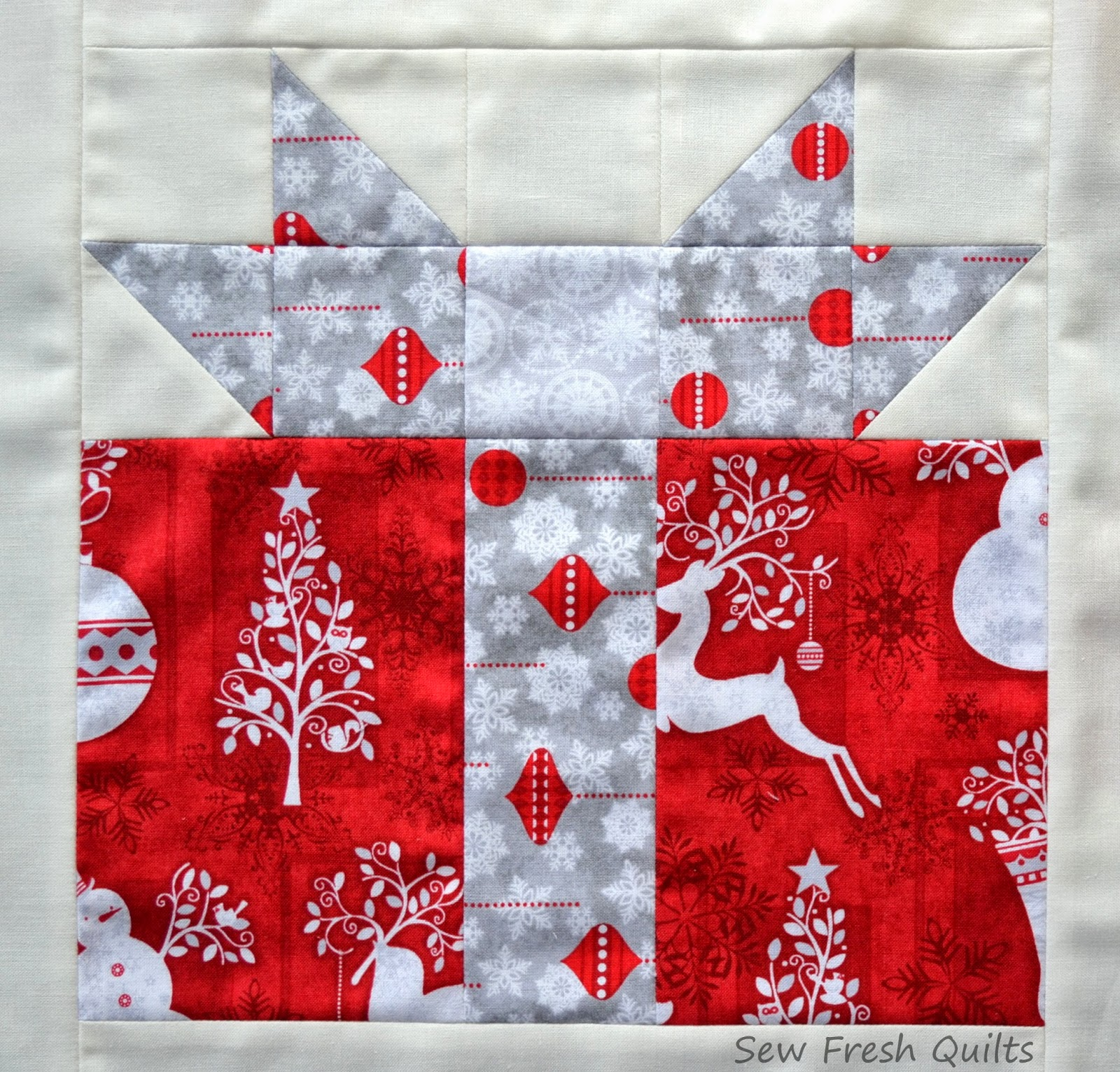Get Inspired Christmas Quilting Ideas Seams And Scissors