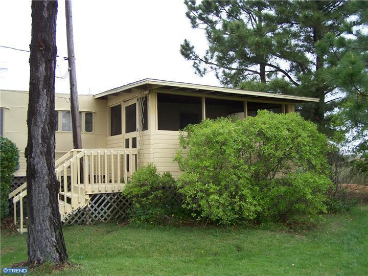 enclosed porch on mobile homes