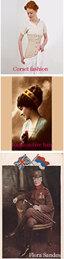 History of fashion www.fashionwearstyle.com