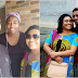 Adorable photos of actress Hilda Dokubo and children holidaying in Canada (Photos)