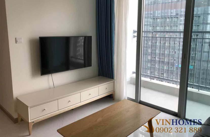 Cho thuê L2 Vinhomes Central Park 80m2 căn hộ tầng 23 - hinh 3