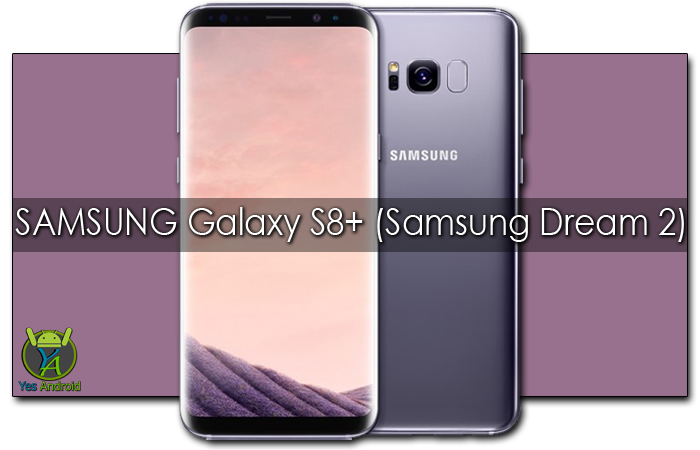 Samsung Galaxy S8+ SM-G955T / SM-G955T1 Full Specs