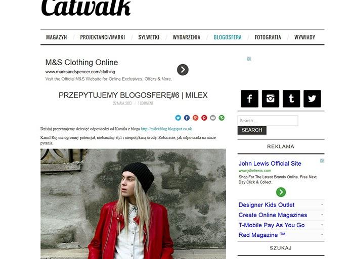 http://catwalkmagazine.pl/tag/kamil-roj/