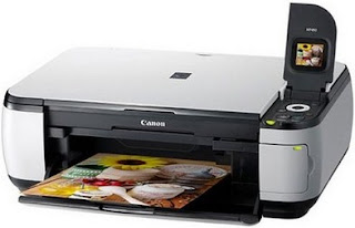 Canon MP490 Software Driver Download