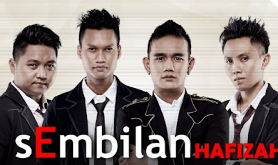 Download Lagu Sembilan Band