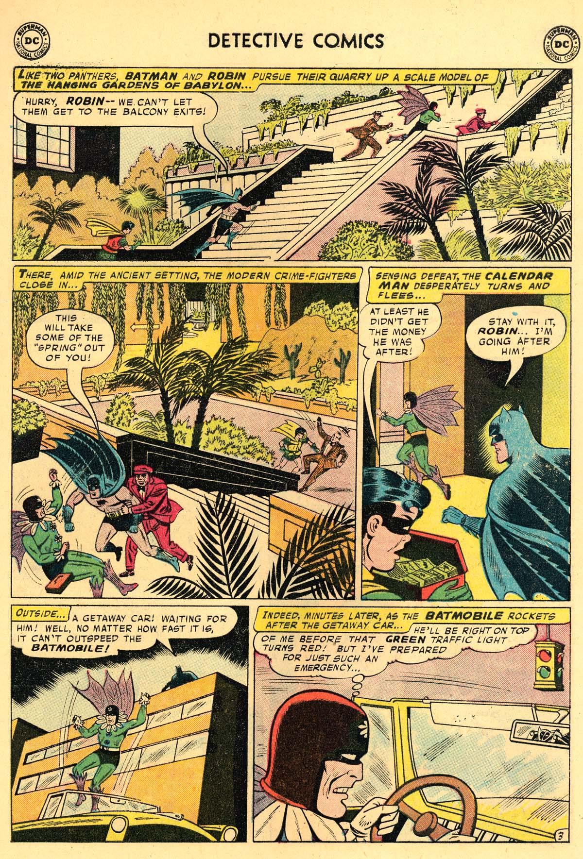 Detective Comics (1937) 259 Page 4