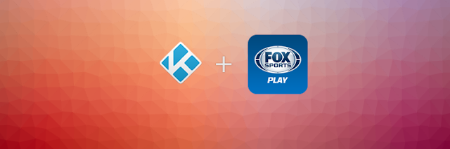 watch fox sport live tv on kodi