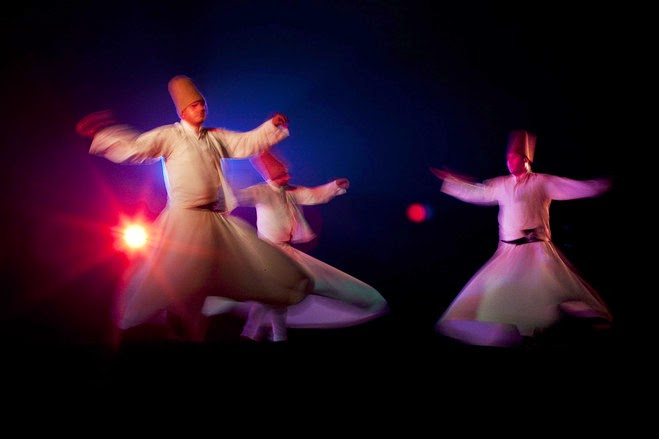 Ninth Festival of Sufi Culture Fes