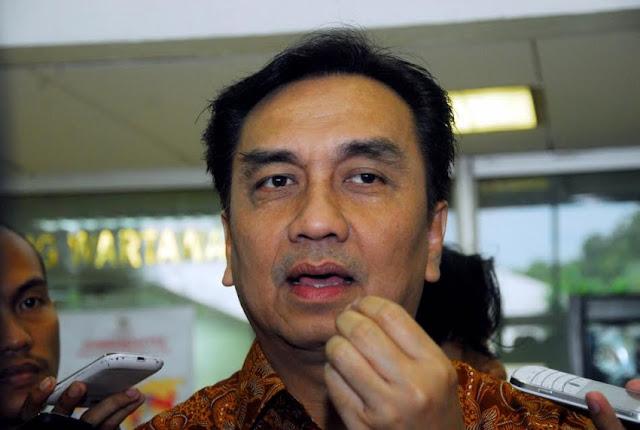 PDIP: Kenapa Pemerintah Menggunakan Jubir-Jubir yang 'Overdosis' Semua