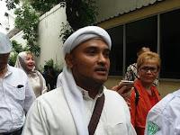 """Ditanya Kata 'Pakai' saat bersaksi di Sidang Ahok, Ini Jawaban Ketua FPI DKI """"Novel"""""""