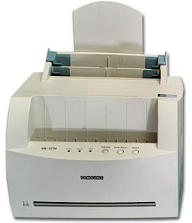 Samsung ML-1210 Printer Driver  for Windows