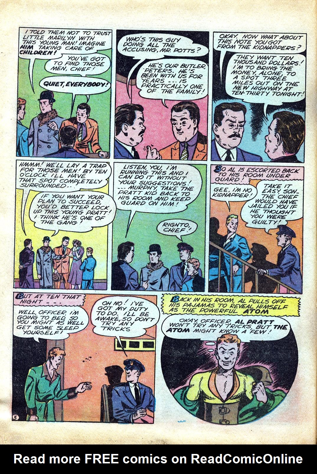 All-American Comics (1939) issue 36 - Page 27