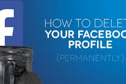 How I Remove Facebook Account