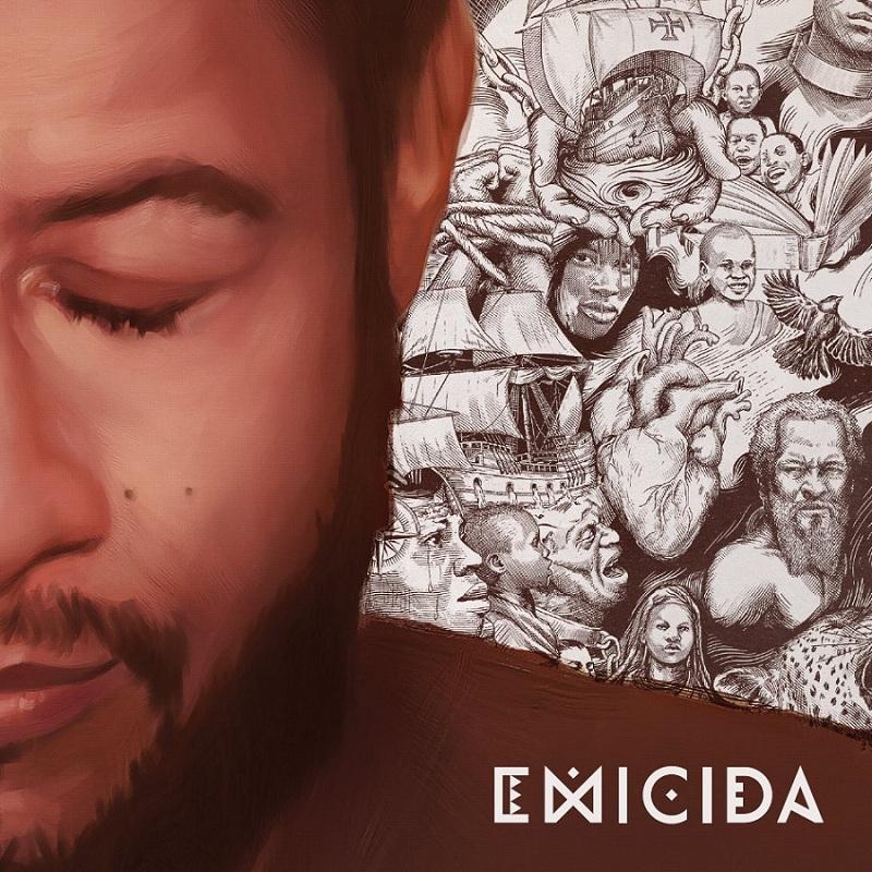 Baixar Música Mandume – Emicida ft. Drik Barbosa, Amiri, Rico Dalasam, Muzzike, Raphão Alaafin