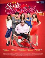 Poster de Santo Cachón
