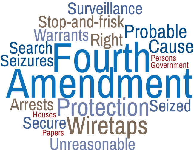 search warrants and probable cause Application to search warrants probable cause exists when there is a fair probability that a search will result in evidence of a crime being discovered7 for a warrantless search, probable cause can be established by in-court testimony after the search.